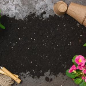 Zahradnické potřeby
